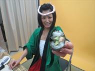 【寿司処】琥珀うたさんイベント開催【琥珀】