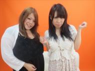河西あみさん&浜咲恵利さんスペシャル最強タッグマニアックイベント開催