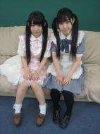 小西まりえさん&春日野結衣さんサイン会&オフ会開催